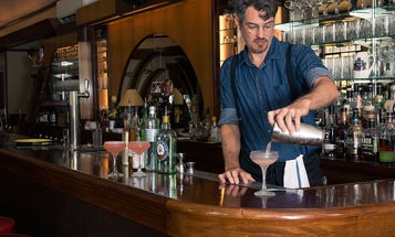 The Secret Signature Cocktail of Louisville