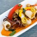 South Carolina Recipes: Euphoria Food Festival
