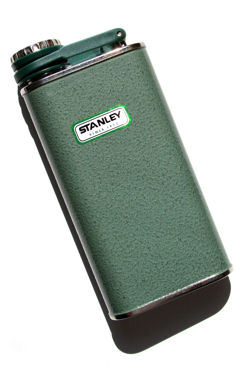 One Good Find: Stainless Steel Flask