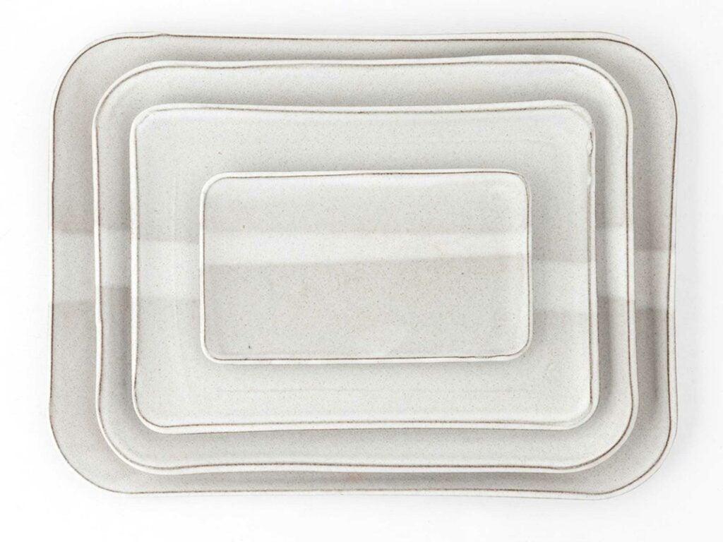 Cam Stacking Trays | Eric Bonnin Ceramics