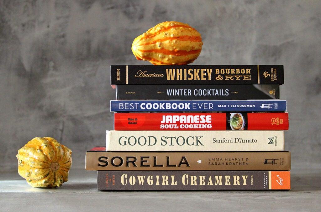 November 2013's Best Cookbooks