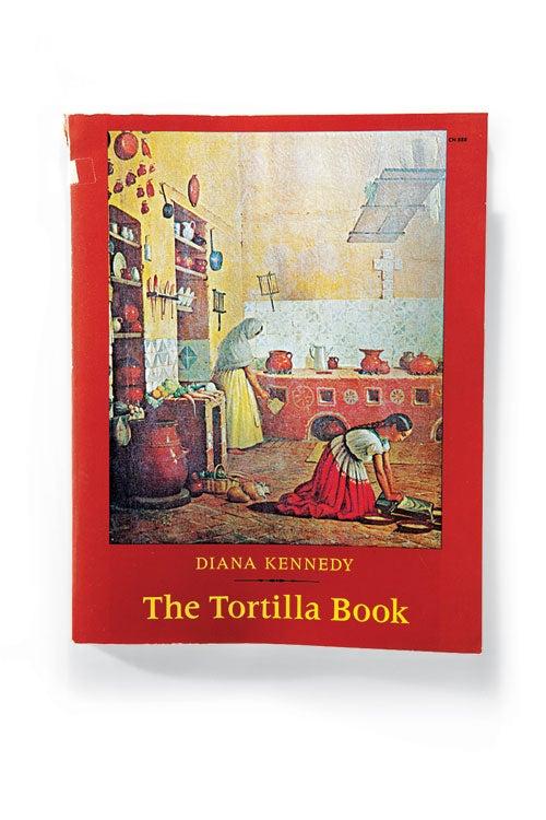 The Tortilla Book