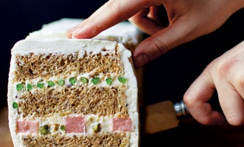 Edible Art: The History of American Sandwiches in Cookbooks