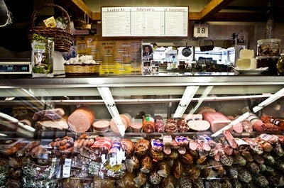 Kitchen Tours: Inside Chicago's Riviera Italian Imported Foods