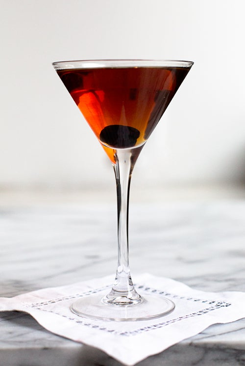 Friday Cocktails: Horsecar