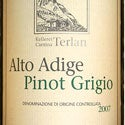 A Pinot Grigio That's Worth Buying