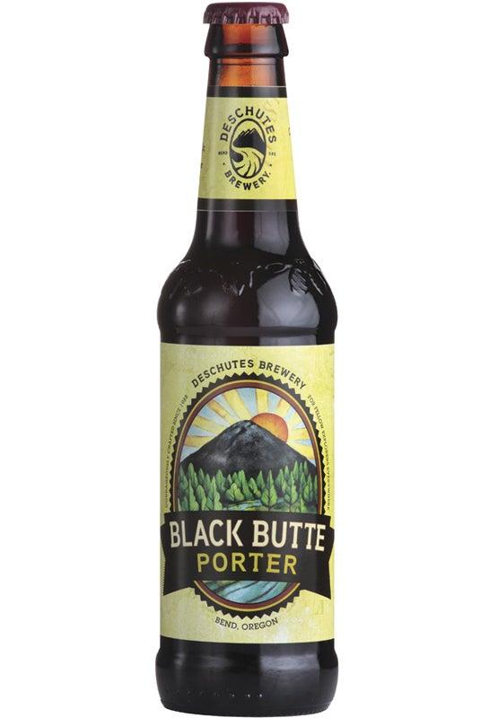 Drink This Now: Deschutes Black Butte Porter