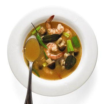 Seafood Soups and Stews