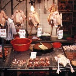 How Hong Kong Cooks