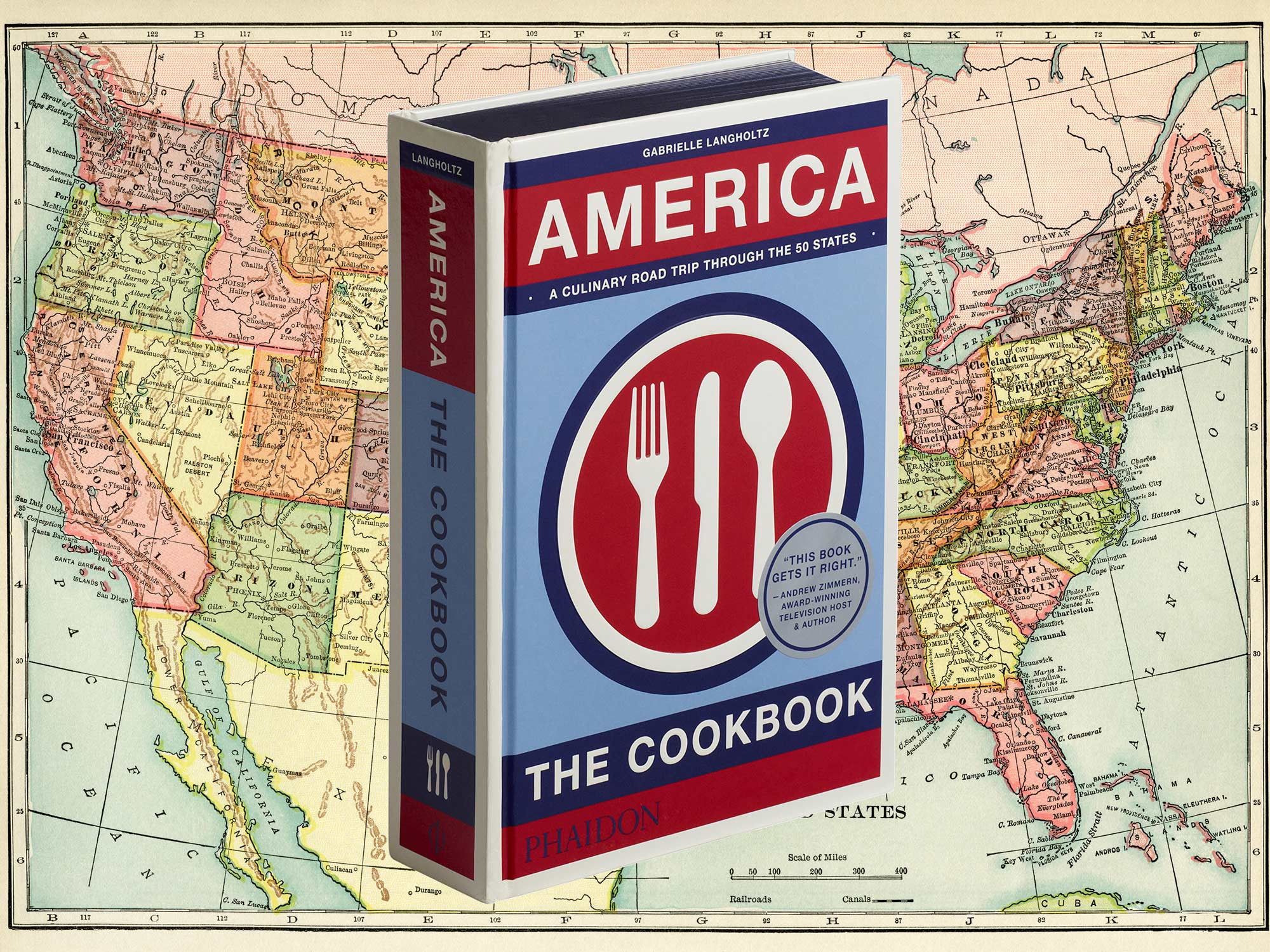 Seven Foundational Cookbooks That Shaped American Cooking