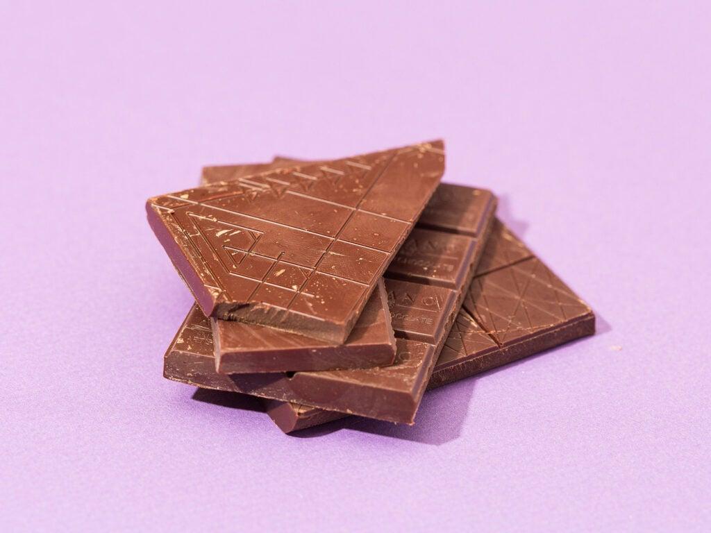 Utah Chocolate