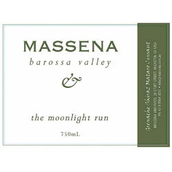 "Massena, Barossa Valley (Australia) ""Moonlight Run"" 2005"