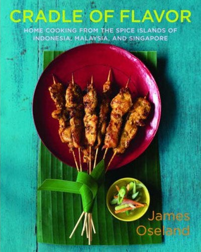 James Oseland Featured on Cookstr.com