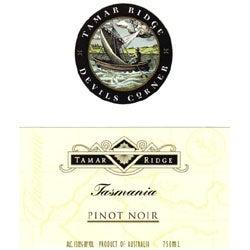"Tamar Ridge Tasmania (Australia) Pinot Noir ""Devil's Corner"" 2005"