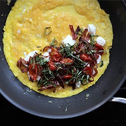 16 Easy Omelettes, Quiches, and Frittatas for a Crowd