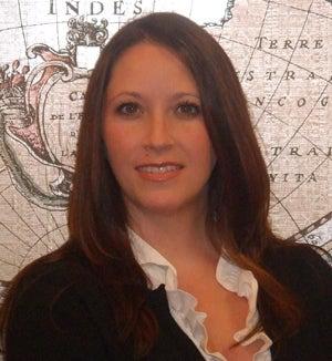 Cassie McMillion