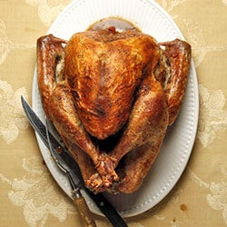 How to Carve a Thanksgiving Turkey
