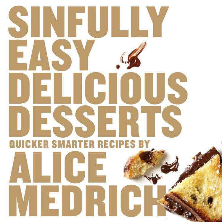 Alice Medrich