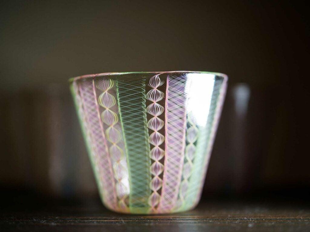 petite cocktail glass