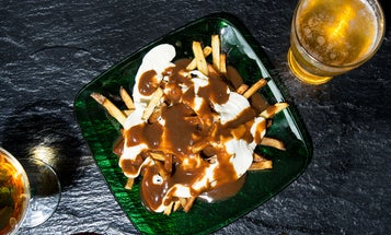 There's No Drunk Food Like Disco Fries