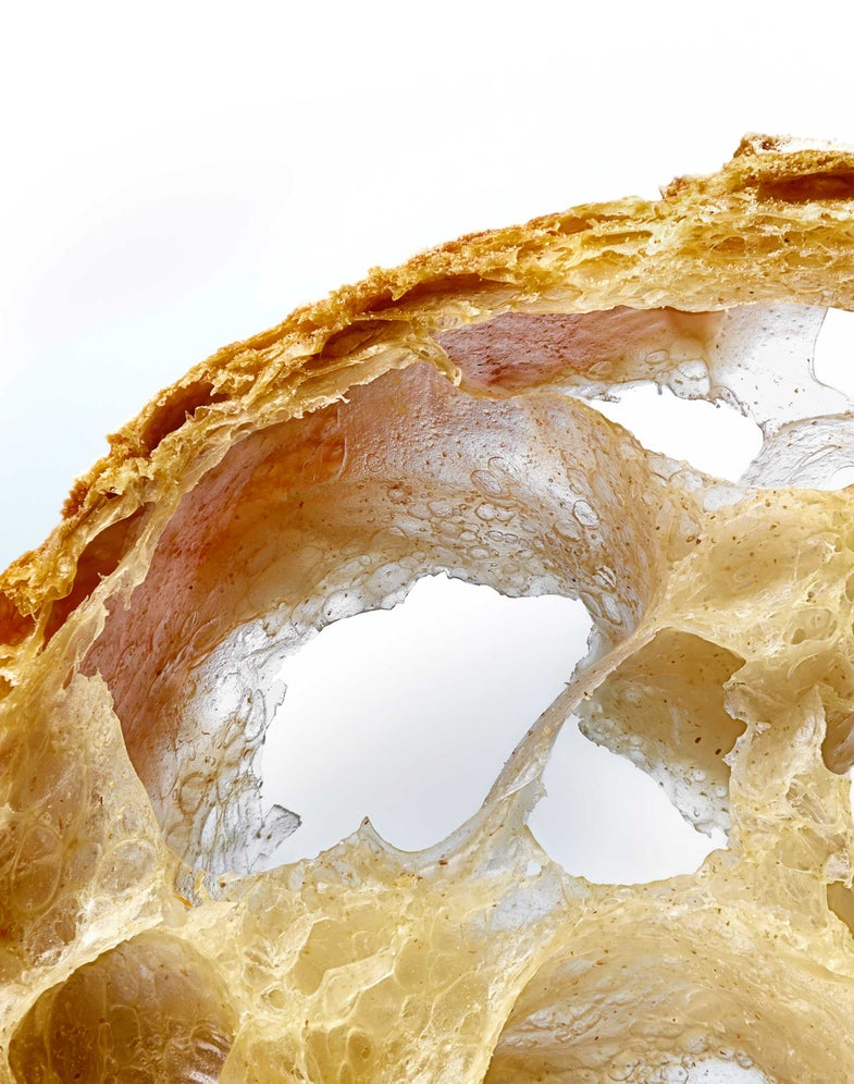 Modernist Bread is Here to Help You Perfect the Art (and Science) of Baking Fresh Bread