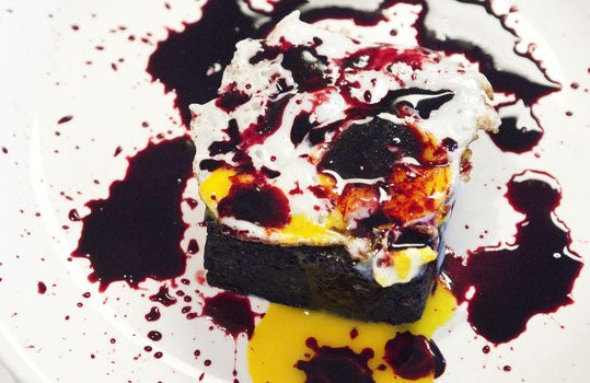 Weekend Reading: Blood Cake, A $460 Meal & More