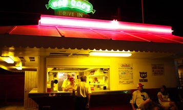The Guide: San Joaquin Valley, California