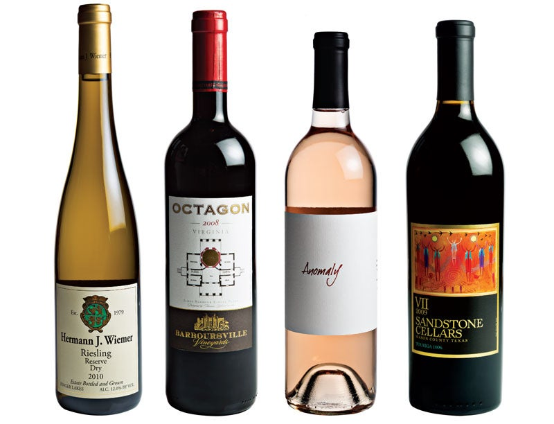 37 Great American Wines