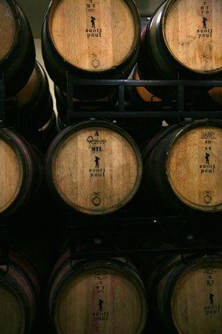 Oregon Pinot Noir Pilgrimage