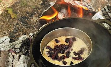 A Campfire Cooking Primer