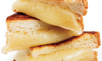 Grilled Cheese: Dreamy Good