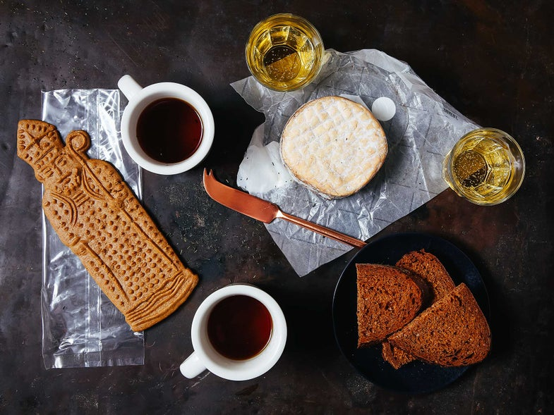 The 2017 SAVEUR Gift Guide: Edible Gifts