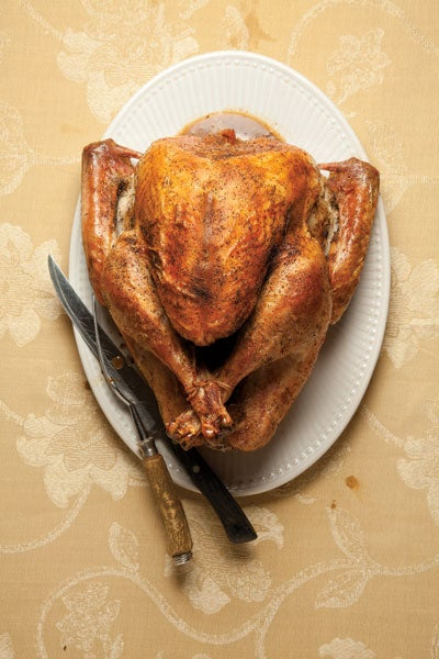 The Perfect Bird: How to Roast the Best Thanksgiving Turkey