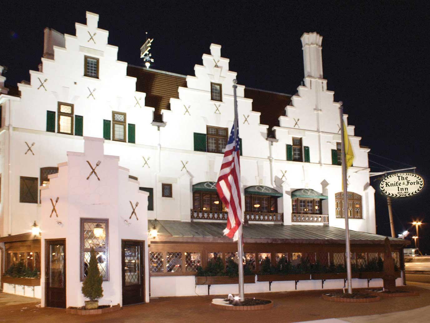 The Atlantic City Restaurant Worth a 60-Year Wait