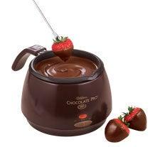 Electric Chocolate Warmer