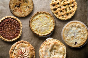 8 Great Pie Tips