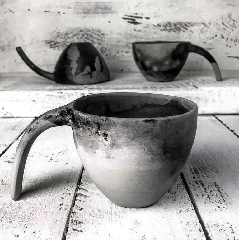 Detached Teacups