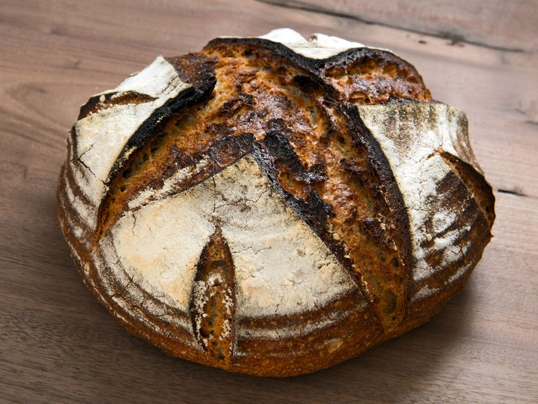 A Midwestern Baker is Reviving a Bread That the Heartlands Haven't Made in 100 Years