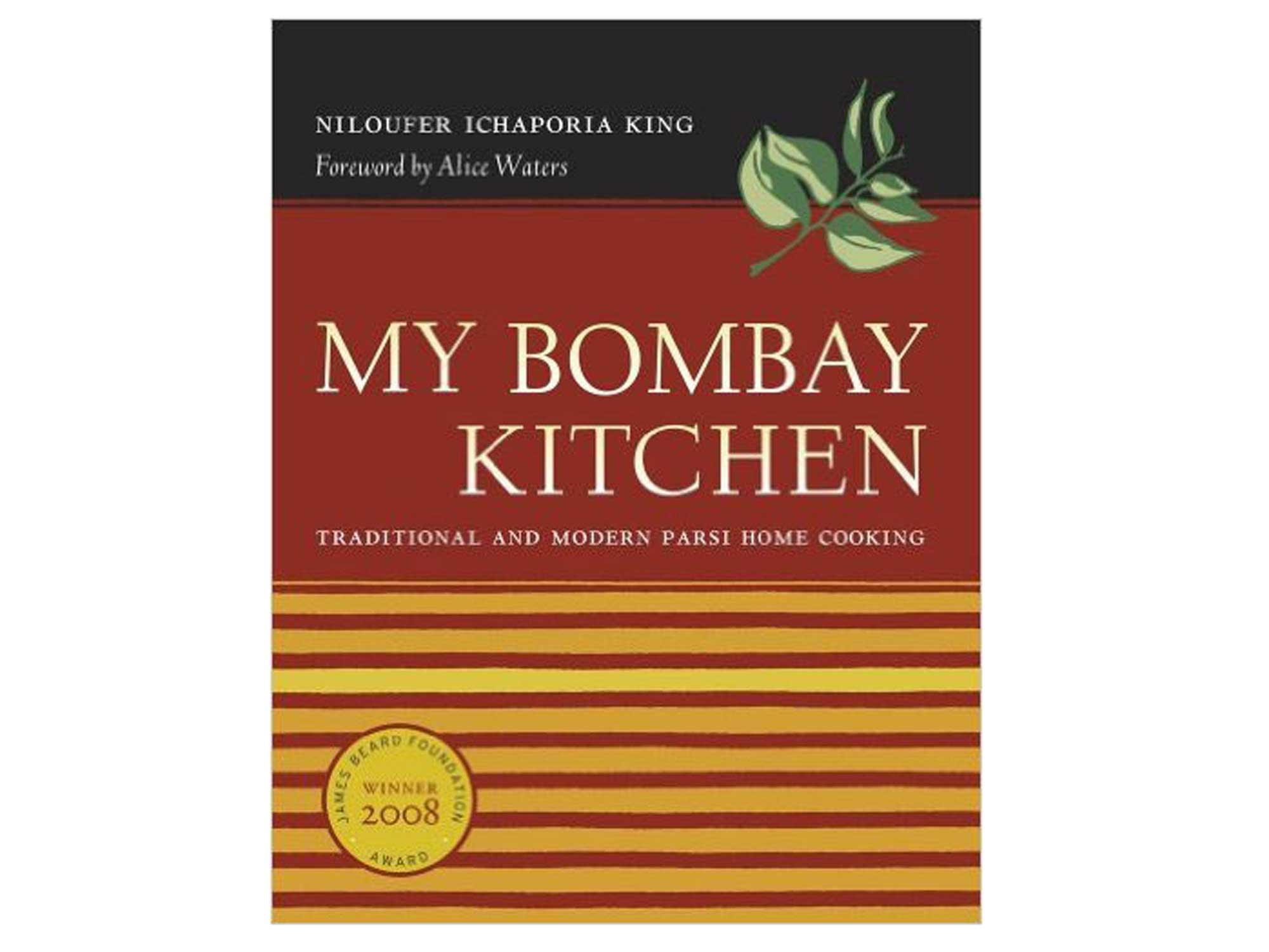 My Bombay Kitchen