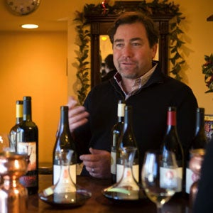 The Faces of Lompoc Wine