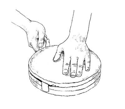 SAVEUR How-To: Cutting Cake Layers