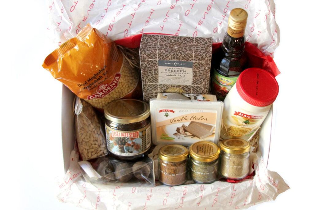 Ottolenghi Gift Box