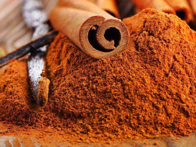 Smoked Cinnamon Could Change The Way You Bake
