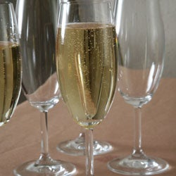 Choosing the Right Champagne Glass