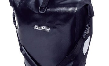 Roll-Top Panniers