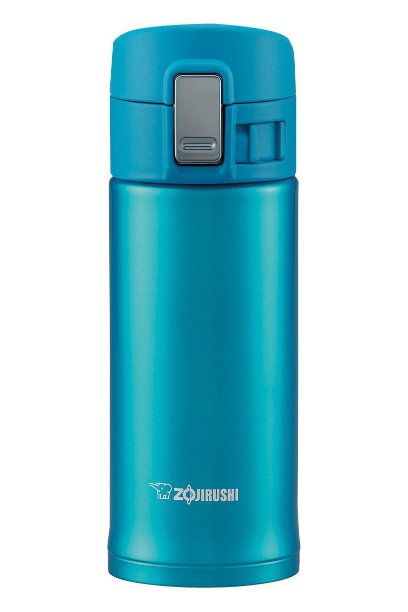 One Good Find: Stainless Steel Travel Mug