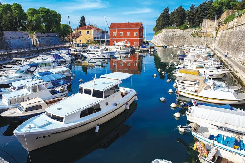 Travel Guide: Dalmatian Coast, Croatia