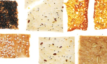 Crackers, Jacked