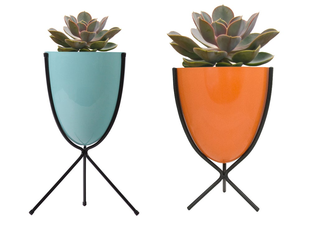 Mini Planters by Stable Design