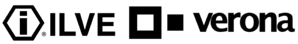 verona ILVE logo